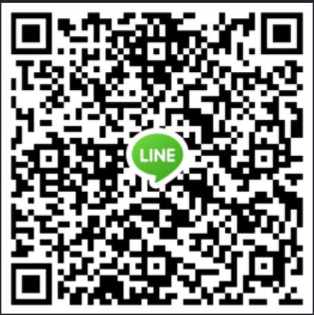 คิวอาณ์โค้ด LINE